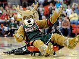 Bango (Milwaukee Bucks)