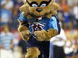 T-Rac (Tennessee Titans)
