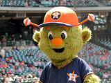 Orbit (Houston Astros)