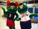 Tessie (Boston Red Sox)