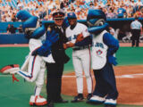 Diamond (Toronto Blue Jays)
