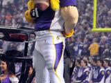 Viktor the Viking (Minnesota Vikings)