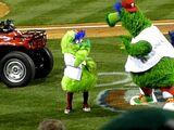 Phred (Philadelphia Phillies)