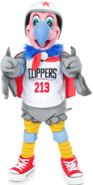 Los Angeles Clippers - Chuck