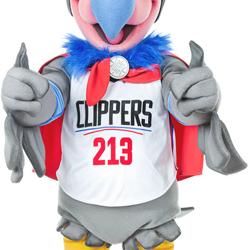 Chuck (LA Clippers)