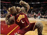 Moondog (Cleveland Cavaliers)