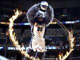 Grizz (Memphis Grizzlies)