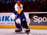 Oscar (France national ice hockey team)