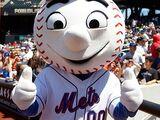 Mr. Met (New York Mets)