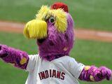 Slider (Cleveland Indians)