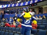 Thunderbug (Tampa Bay Lightning)