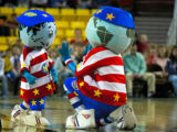 Little G (Harlem Globetrotters)