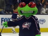 Stinger (Columbus Blue Jackets)