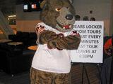 Staley Da Bear (Chicago Bears)