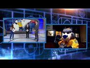 NHL Now- Gnash- The Nashville Predators mascot joins the show Feb 20, 2019