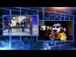 NHL_Now-_Gnash-_The_Nashville_Predators_mascot_joins_the_show_Feb_20,_2019