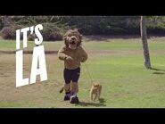 It's LA, It's the Kings- Bailey