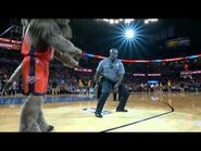 Rumble and OKCPD Dance-Off
