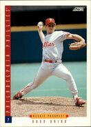 1993 Score Base 224