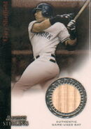 2004 Bowman Sterling GS