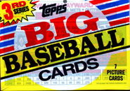 1988 Topps Big S3 Pack