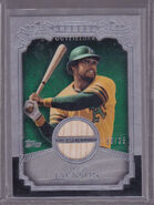 2013 Topps The Greats Relic RJA