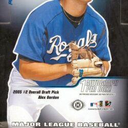 2006 Bowman Baseball