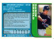1997 Bowman Baseball 092 Reverse