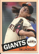 2013 Topps Archives Day Glow