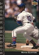 1992 Upper Deck Scout 06