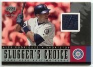 2001 UD GG Slug Choice ARM