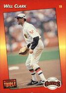1992 Triple Play Base 155