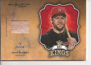 2003 Donruss Bat Kings 09