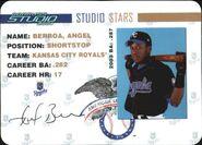 2004 Studio Stars Plat
