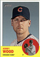 2012 Topps Heritage 113