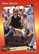 1992 Triple Play Base 054