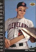 1992 Upper Deck Scout 22