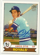 2012 Topps Archives FA AOT