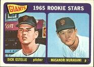1965 Topps 282
