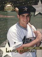 1997 Topps Stars 125