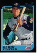 1997 Bowman Baseball 092 Erstad