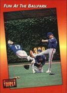 1992 Triple Play Base 064