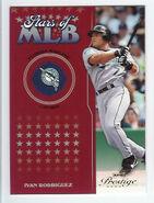 2004 Prestige Stars MLB 07
