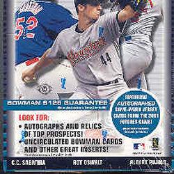 2002 Bowman Baseball