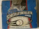 2002 MLB Showdown
