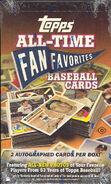 2004 Topps Fan Box