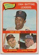 1965 Topps 001