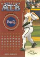2004 Prestige Stars MLB 04
