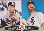 2013 Topps Her TN MD