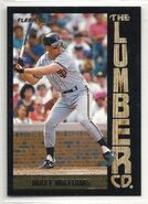 1992 Fleer Lumber 6